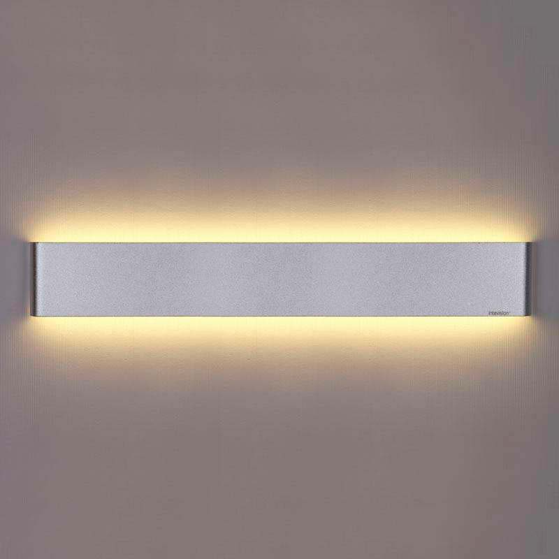 Aplique Led KEWO 590, 20W, Blanco cálido